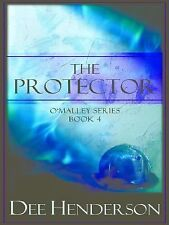 The Protector (The O'Malley Series #4)