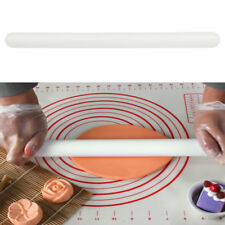 20 Inch 50CM Decorating Non Stick Fondant Pastry ABS Plastic Rolling Pin Cake