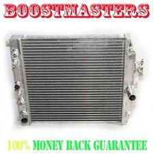 For 92-95 Civic LX/DX Sedan 4D 1.5L 16mm 1ROW Auto Transmission Radiator
