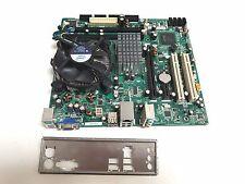 Intel DG31PR Socket LGA 775 Scheda Madre ATX DDR2 I/O Shield e più fresco Inc