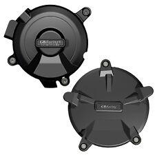 GBRacing KTM 1290 SUPER DUKE MOTORE COPERCHIO Protektor SET ENGINE Cover Kit Protect
