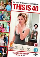 New, This Is 40 [DVD] [2013], , DVD