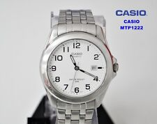 NEW COLECCTION  CASIO  MTP-1222