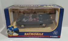 Corgi - Batman, 1960's DC Comics Batmobile 1:24 Scale Die-Cast Vehicle (2005) #2