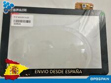 Repuesto de Pantalla Tactil para Tablet BQ Edison1,2 y3Negra envio 24H PENINSULA