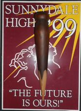 PRE-ORDER Buffy the Vampire Slayer Iconic Prop Replica Resin Stake