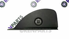 Renault Clio III 2009-2012 OSF UK Driver's Dash Airbag Control Switch 8200407591