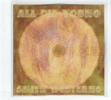 (GP750) Smith Westerns, All Die Young - 2011 DJ CD