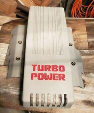 Turbo Diesel Engine Intake Cover #10226513, 14MY93