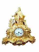 Antike Französische Kaminuhr JAPY FRERES, etwa 1810