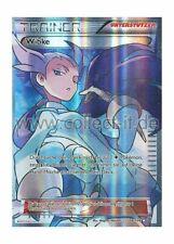 Pokemon 108/108 Wibke | XY Drachenleuchten