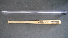 Cooperstown Wooden Bat Fallston Cubs with Protective Case