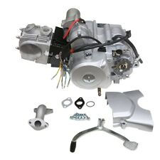 125CC SEMI AUTO ENGINE MOTOR 3 SPEED + 1 REVERSE ATV QUAD GO KART QUAD PRO BIKE