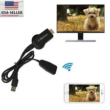 1080P HDMI AV Adapter Cable for connect Samsung Galaxy S6 S7 / S7 Edge to HD TV