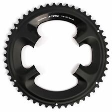 Shimano Chainring 105 Fc-5800 50 Teeth 110 Mm Black