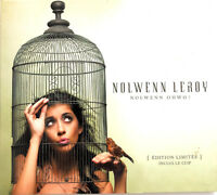Nolwenn Leroy ‎CD Single Nolwenn Ohwo ! - Limited Edition - France (EX/EX+)