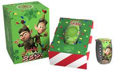 Disney Parks Jingle Bell, Jingle BAM! Limited Edition 1000 MagicBand
