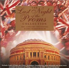 The Last Night of the Proms Collection / BBC Concert Orchestra • Wordsworth