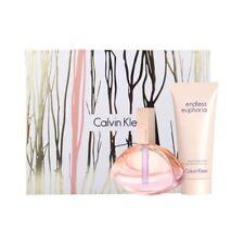 Calvin Klein Endless Euphoria Eau De Parfum Gift Set 75ml for Her Boxed
