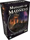 Mansions of Madness: Recurring Nightmares (2nd Edition) [Board Game, Fantasy]