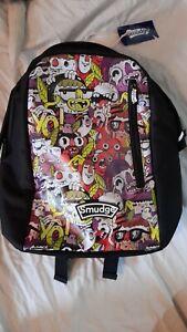 Monster Backpack. Bnwt, Kids, School, resale RRP £21.95  😊 quality backpack