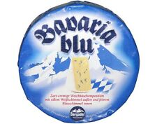 Bavaria Blu German Cheese – soft cheese meets blue mould / Free Shipping