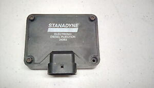 Stanadyne Electronic  Diesel Injection Module 6.5L TURBO 34583 CHEVROLET GM