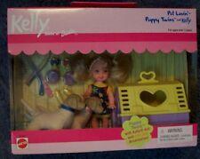 Mattel Kelly Sister of Barbie Pet Lovin Puppy twins and Kelly