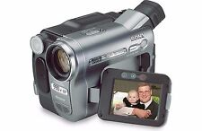 Sony Digital8 Hi8 8mm DCR-TRV480 Handycam Video Camcorder Player *WARRANTY*