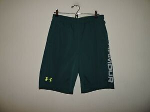 Men's Under Armour  Gray Shorts Size Large
