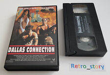 Cassette VHS - Dallas Connection