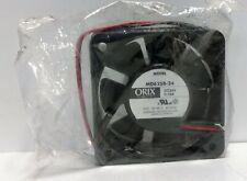 Oriental Motor Md625B-24 Orix 24Vdc Axial Fan