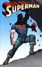 SUPERMAN (2012) #1(deutsch) ERLANGEN-VARIANT C Das neue DC-Universum Erstausgabe