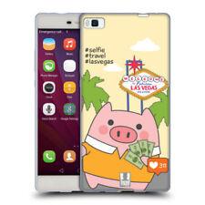 Cover e custodie Per Huawei P8 per cellulari e palmari per LG