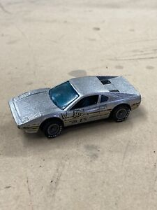 "Vintage 1977 Hot Wheel's FERRARI ""RaceBait"" 308 Turbo! REAL RIDER Good-Year's!"