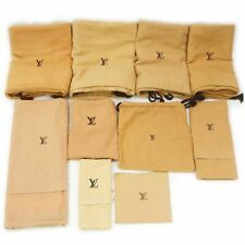 Louis Vuitton 10 pieces of Dust Bag Old Sryle 912843