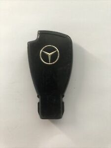Mercedes Benz Key With Transponder - Genuine