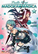 Fumetto - Planet Manga - Puella Magi Madoka Magica Deluxe 2 - Nuovo - Esaurito!!