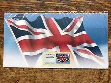 GB POST AND GO 2012 Union Flag Presentation Pack