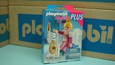 Playmobil Special 4790 Princess with Weaving Wheel Spinning Chair Klicky 109