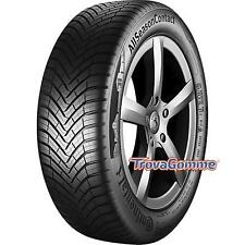 KIT 4 PZ PNEUMATICI GOMME CONTINENTAL ALLSEASONCONTACT 185/60R15 88H  TL 4 STAGI
