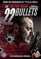 22 Bullets [DVD], DVDs