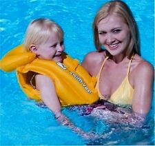 Bestway (Swimming Pool) Swim Safe Kids Safety Vest, Step B - New In Box
