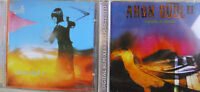Amon Düül 2- Yeti/ Carnival in Babylon- 2 CDs- BELL- remastered NEU