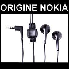 KIT OREILLETTE ECOUTEUR WH-102 origine NOKIA E5 / E7 / E7-00
