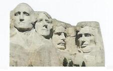 MT RUSHMORE Scrapbook Die Cut