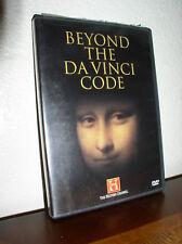 Beyond The Da Vinci Code (Dvd, 2005)