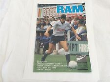 Derby County v  Moscow Dynamo Centenary Game March  1989