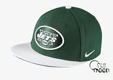New NFL New York Jets  Nike Everyday True Mens Snapback Cap Hat
