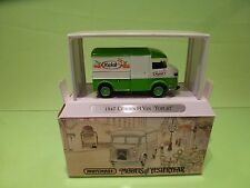 MATCHBOX YESTERYEAR YTF3 CITROEN H VAN 1947 - YOPLAIT -  1:43? - NMIB